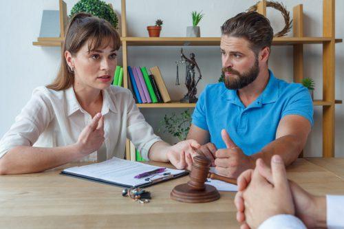 浮気を要因とする離婚慰謝料の相場